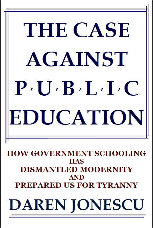 The Case Against Public Education